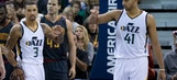 Can the Utah Jazz Stay Above .500 for the Rest of the Season?