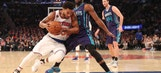 Knicks at Hornets live stream: How to watch online