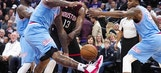 Sacramento Kings Get Outmatched By Houston Rockets' Offense