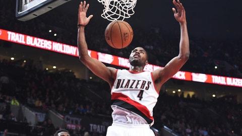 Maurice Harkless (2017 pick: Brooklyn Nets)