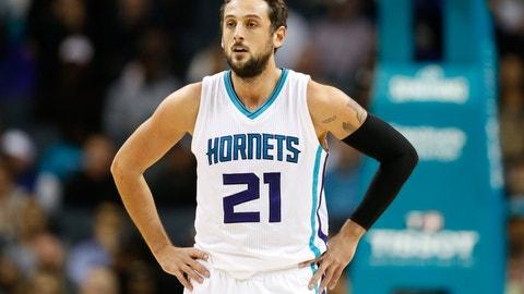 Charlotte Hornets (101.1)
