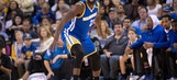Draymond Green is the (way too early) Defensive Player of the Year