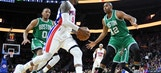 Detroit Pistons at Boston Celtics Preview