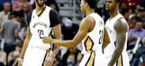 Player Grades: New Orleans Pelicans blow out Los Angeles Lakers at home