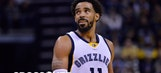 Memphis Must Make Ends Meet Without Mike Conley