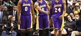 Lakers: Examining LA's Options At Shooting Guard Going Forward