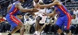 Piston Powered joined K.L. Chouinard to talk Pistons vs Hawks