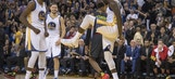 Draymond Green leading Warriors defensive resurgence