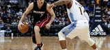 5 takeaways from the Miami Heat's win over the Denver Nuggets