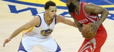 REDIRECT::NBA power rankings: Stephen Curry is making his MVP case once again