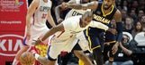 Pacers rally to beat Clippers 111-102 for 2nd road win