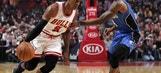 NBA Rumors: Chicago Bulls Suspend Rajon Rondo One Game