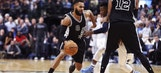 San Antonio Spurs: Patty Mills' Scorching Start