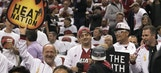 The Miami Heat don't make the Fandom 250, but they sorta did