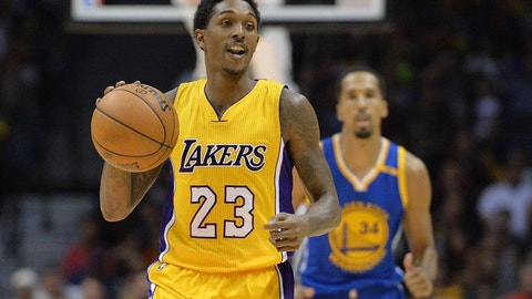 Los Angeles Lakers (108.2)