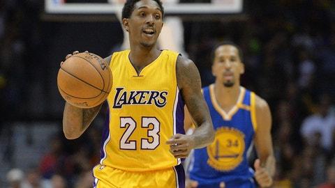 Los Angeles Lakers (108.2)