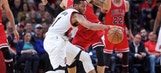 Trail Blazers Narrowly Defeat Jimmy Buter, Bulls
