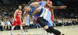 Denver Nuggets in the NBA's Week 7 Power Rankings