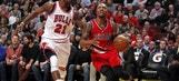 Chicago Bulls vs. Portland Trail Blazers: 3 Takeaways from Monday's Loss