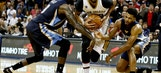 Player Grades: New Orleans Pelicans lose in double-overtime to the Memphis Grizzlies