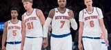 Lean In On Kristaps Porzingis And The New-Look Knicks
