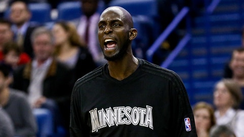 Minnesota Timberwolves (26)