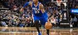 Philadelphia 76ers Robert Covington Struggles Worrisome
