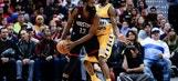 NBA First Quarter MVP Race: James Harden At The Top?