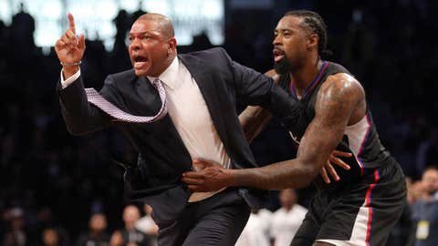 Doc Rivers, L.A. Clippers: C-