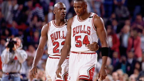 Year Five (LeBron James: 2007-08; Michael Jordan: 1988-89)