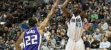 Mavericks Look For Revenge From Early Season Loss to Pacers