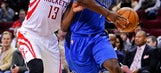 Harden leads Rockets over Mavs 109-87 for 6th straight win