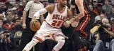 Chicago Bulls vs. Miami Heat: Instant Analysis