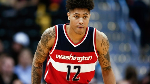 Washington Wizards (81.6)