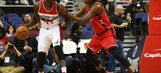 Washington Wizards' Andrew Nicholson Is Failing To Live Up To Expectations
