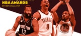 NBA First-Quarter Awards: An MVP Race For The Ages And More