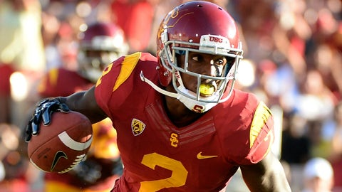 Pac-12 South No. 3: USC (7-5, 5-4 Pac-12)