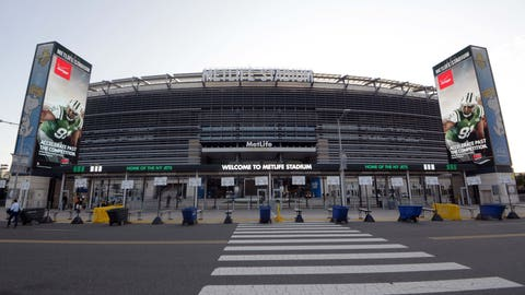 MetLife Stadium - New Jersey