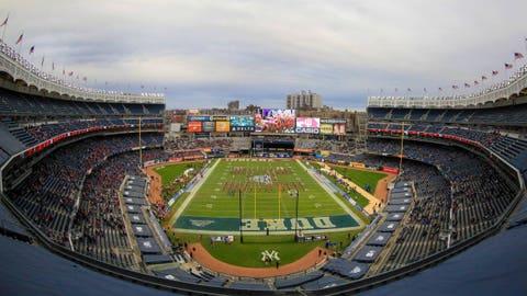 Yankee Stadium - New York