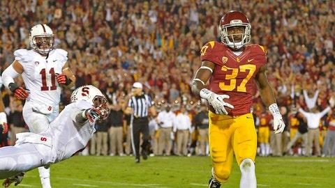 No. 13 USC 36, UCLA 14