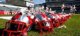 Report: Ex-Rutgers football player accuses coordinator of bullying