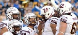 Sun Devils ready to reload (not rebuild) in Year 3 under Graham
