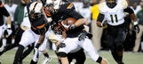 BCS stunner: No. 4 Baylor blown out at Oklahoma State