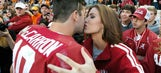 Why Katherine Webb is nervous about attending the Iron Bowl