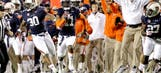 Auburn shocks Alabama with game-winning missed field goal return TD in final second