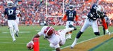 Pereira: How botched calls and timely replay impacted Iron Bowl