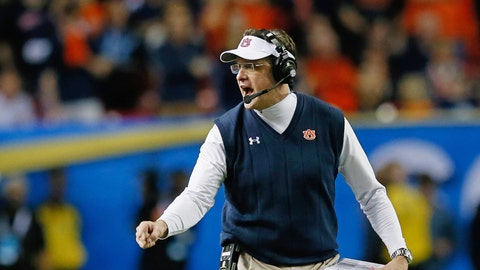 Auburn will win SEC West again if these five things happen