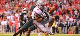 BCS busted: No. 2 Ohio St. muffs shot at national title in Big Ten title game