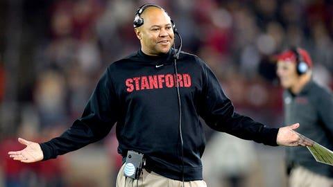 22. Stanford Cardinal: O/U 7.5