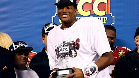 Champion of the ACC